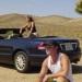Honeymoon in Death Valley