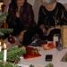 Examining presents